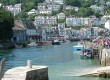 Looe is one of Cornwall's prettiest towns