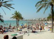 Playa de Palma is a top Majorca beach