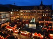 See Europe's Christmas markets on a cruise