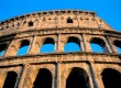 Stay in Lazio and visit Rome's heritage sites