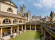The Roman Baths make a great trip