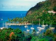 There are amazing Caribbean sailing spots