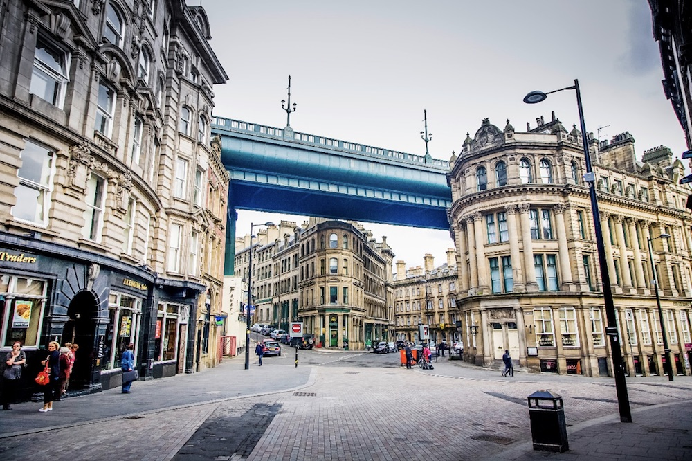 Best places to visit north east uk